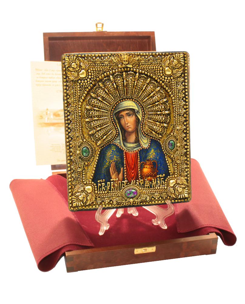 Как правильно писать Марии или Марие в дательном падеже? 45